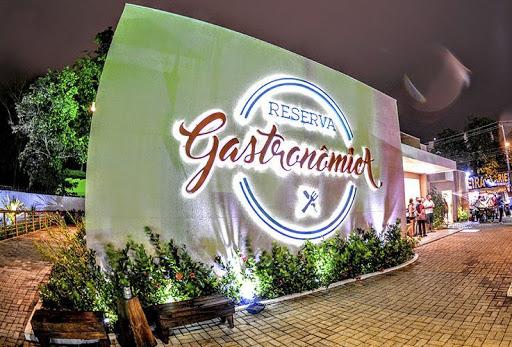 Reserva Gastronômica