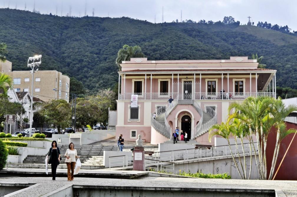 Passeio em Poços de Caldas: Museus Histórico