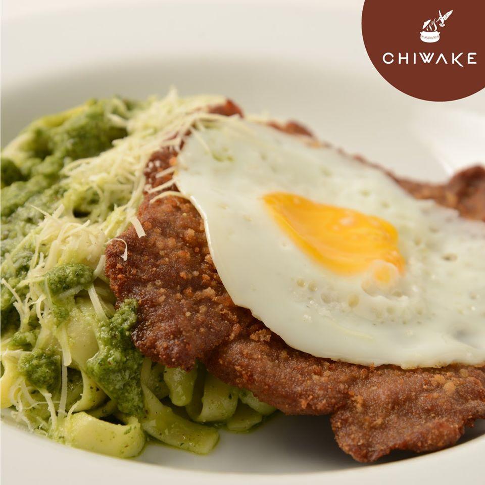 Restaurante em Recife: Chiwake