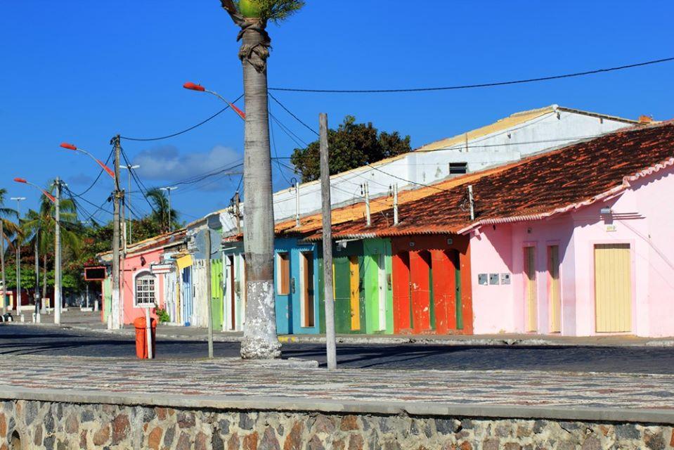 Onde Comer em Porto Seguro: Recanto do Sossego