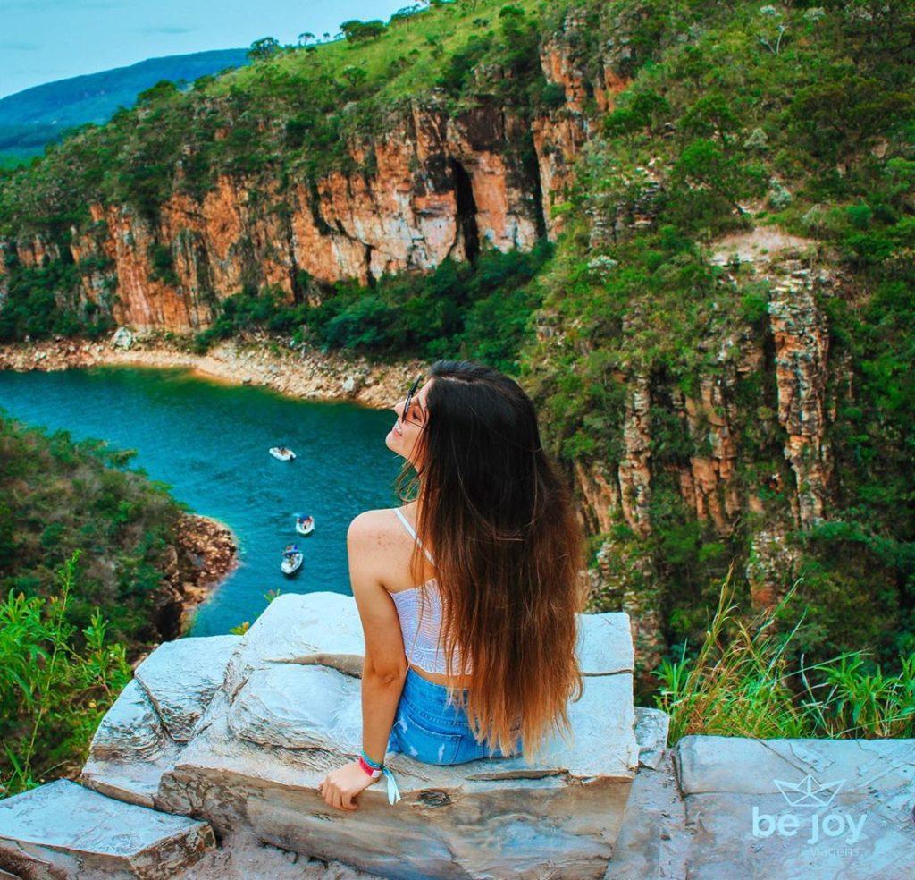 Mirante dos Canyons - Capitólio