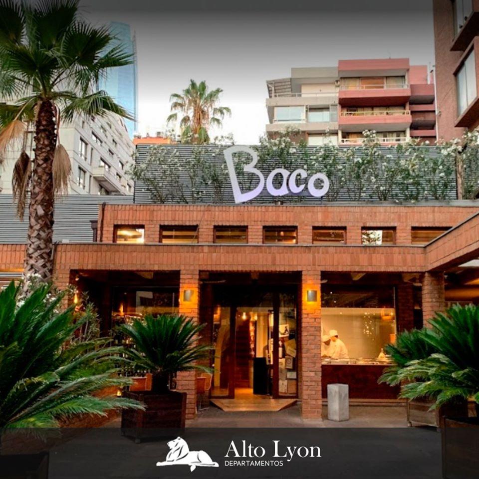Onde comer em Santiago: Baco