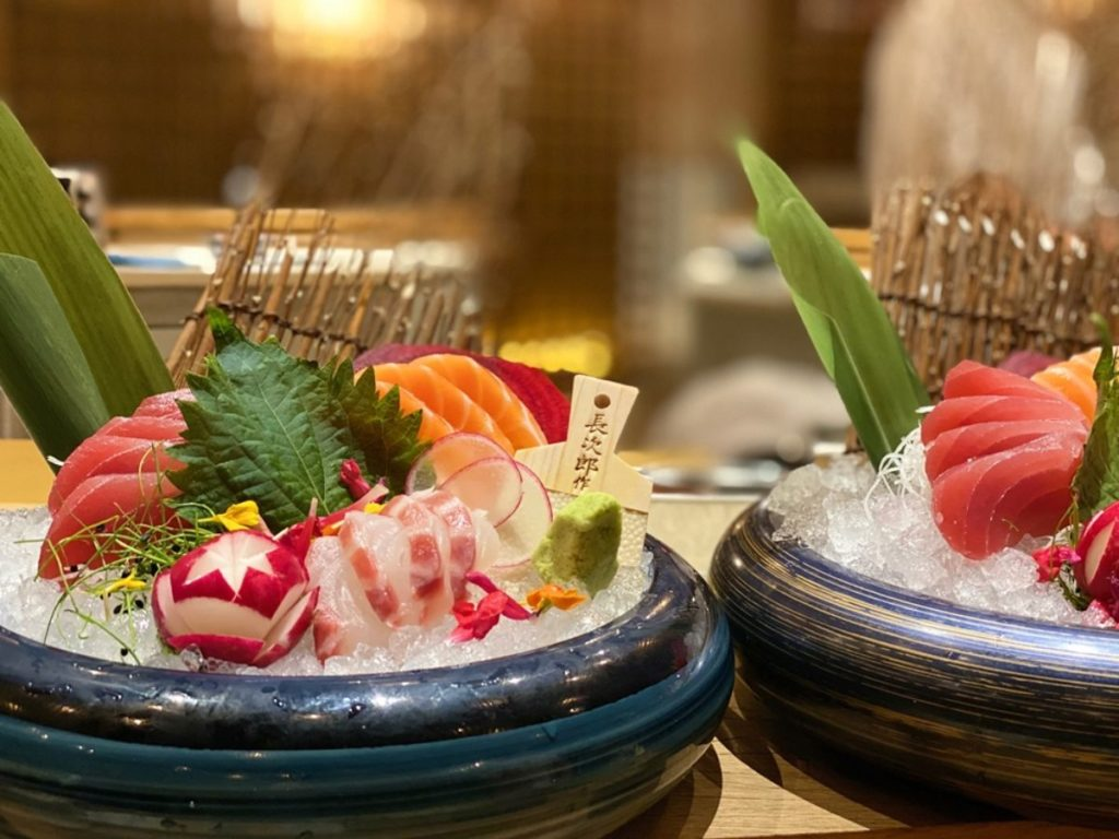 Restaurante Kosushi Miami