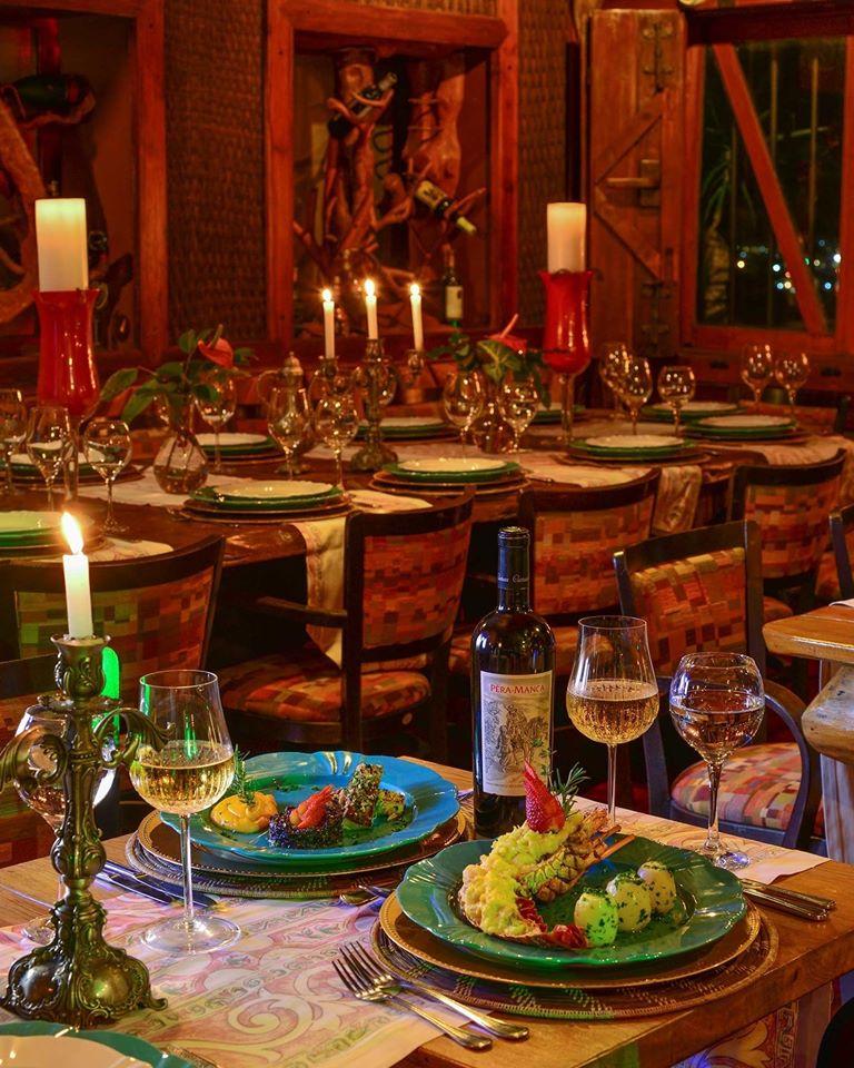 Melhores restaurantes em Porto Seguro: Adega dos Lordes