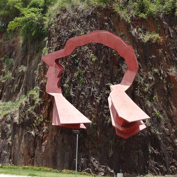 Pedreira do Chapadão