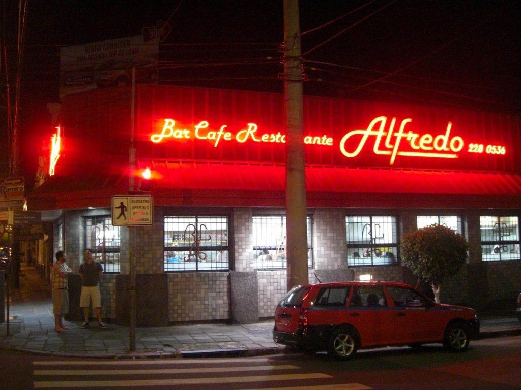 Bar Alfredo