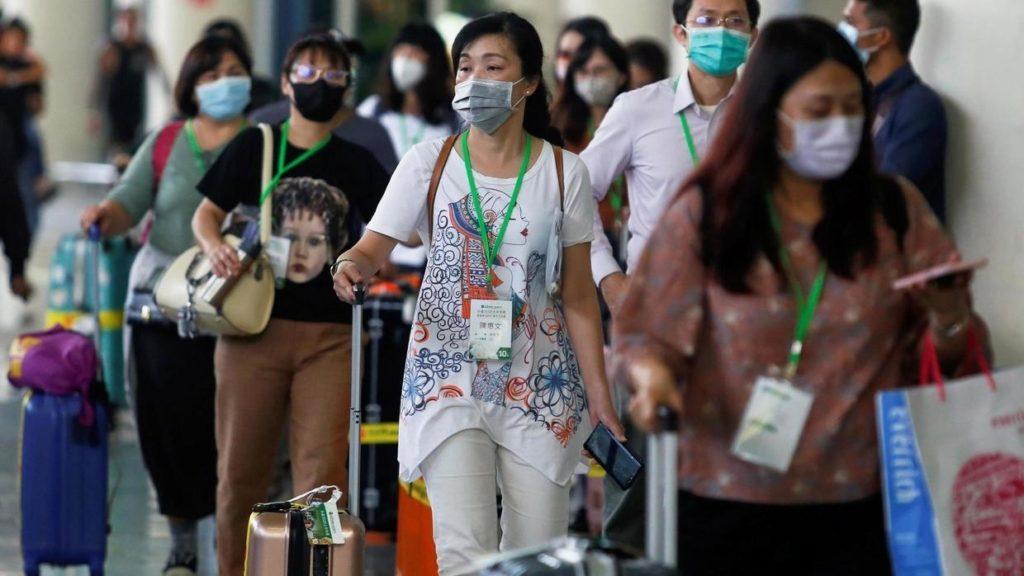 Viagens canceladas ou suspensas em razão do Coronavírus