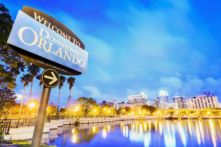 O que fazer em Orlando