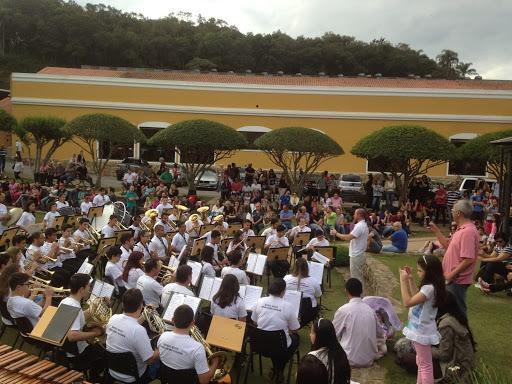 Festivais de São Roque