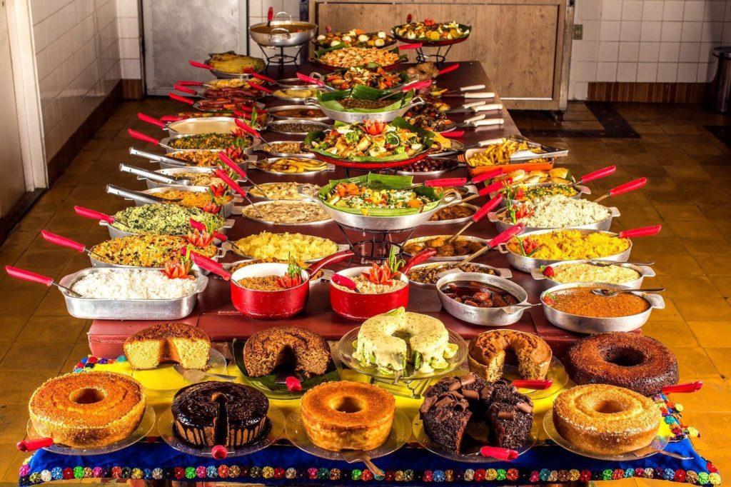 Bodega do Sertão - Onde comer em Maceió