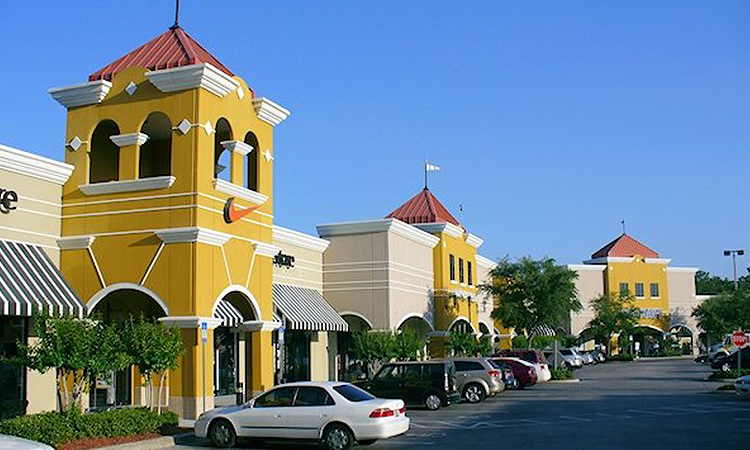 Passeios em Orlando: Lake Buena Vista