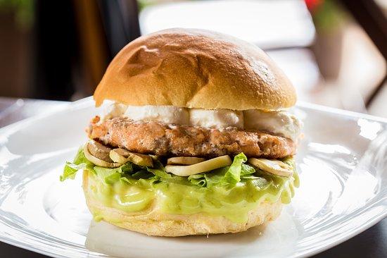 Manhattan Burger - Onde comer em Campos do Jordão