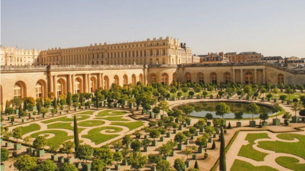 O que fazer em Paris: Palácio de Versalhes