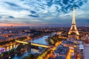 O que fazer em Paris: 10 Melhores destinos na Cidade Luz