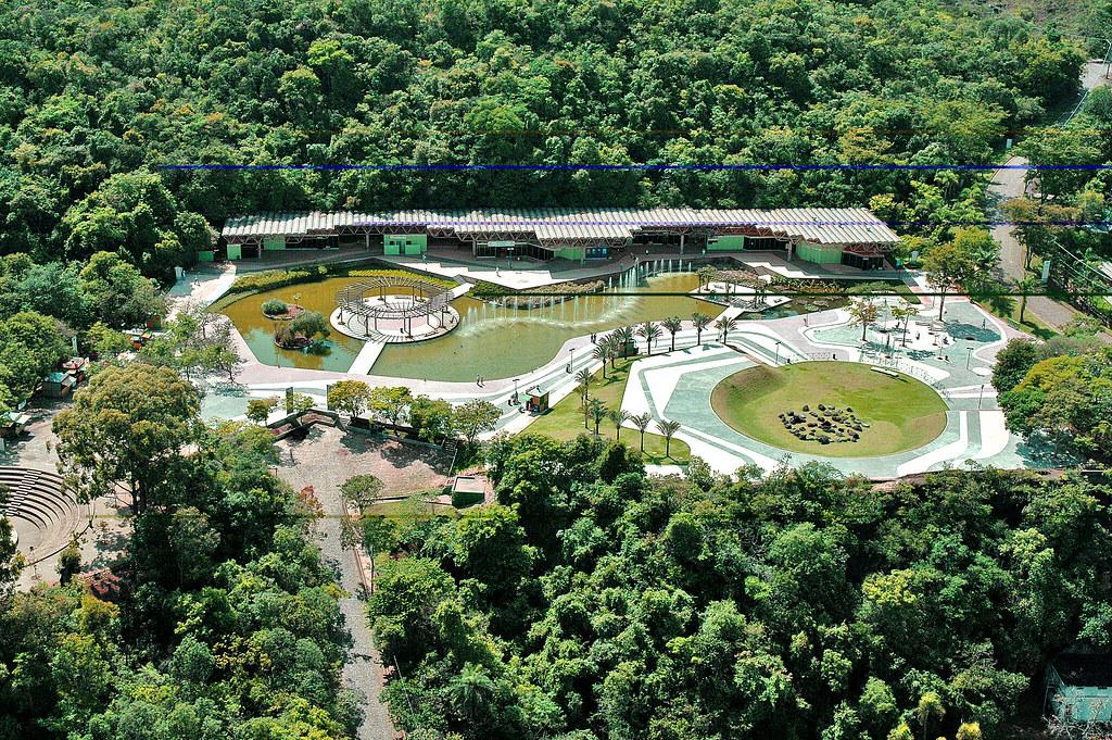 Parque das Mangabeiras - Belo Horizonte, BH