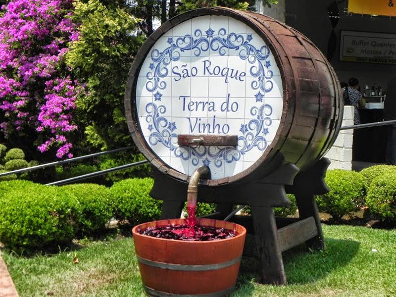 O que fazer em São Roque