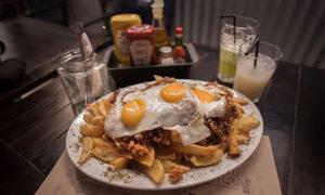 Melhores restaurantes no Chile