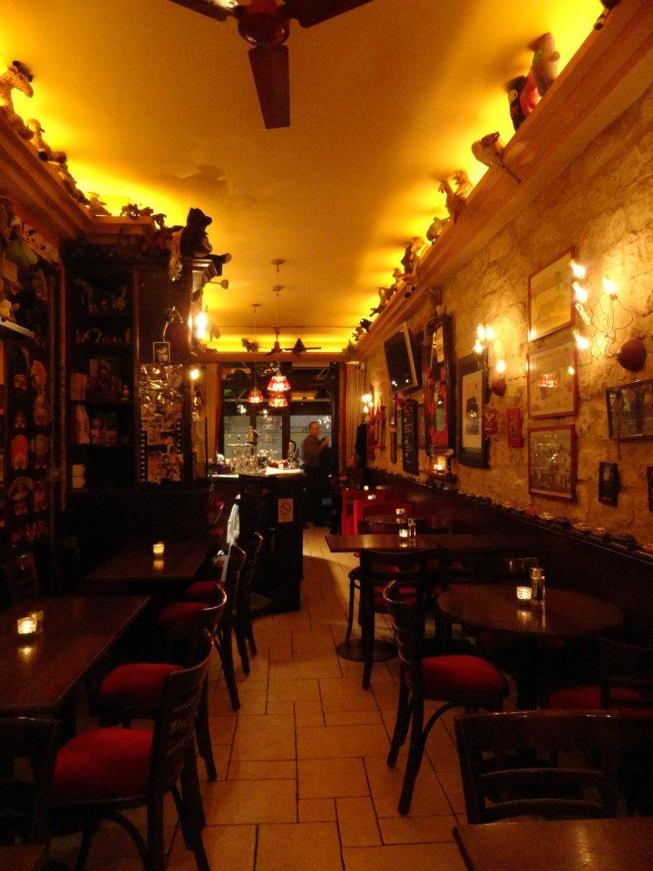 Restaurante Ferdi