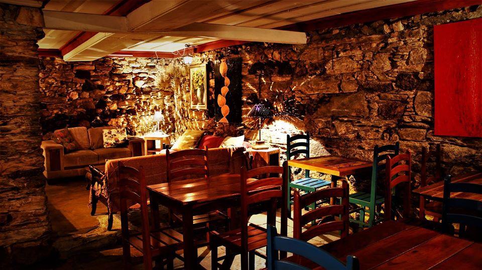 Restaurante em Ouro Preto: Taberna Music Bar