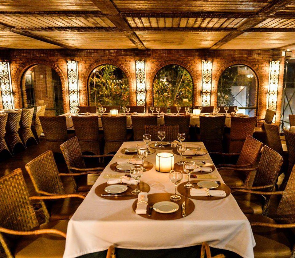 Melhores restaurantes em Brasília: Vila Tevere