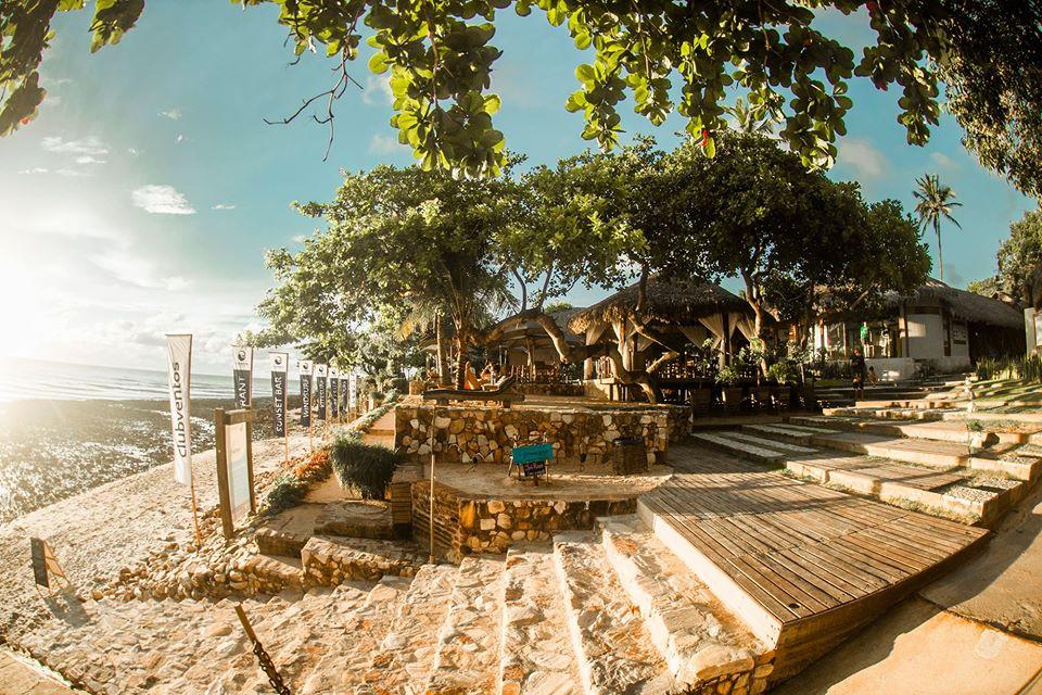 Onde comer em Jericoacoara: Club Ventos