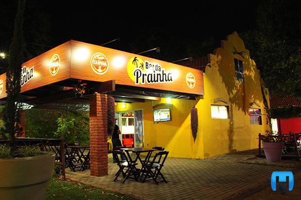 Bar da prainha Holambra