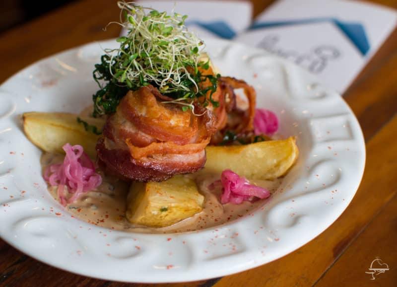 Restaurante em Poços de Caldas: Becco Gastronomia