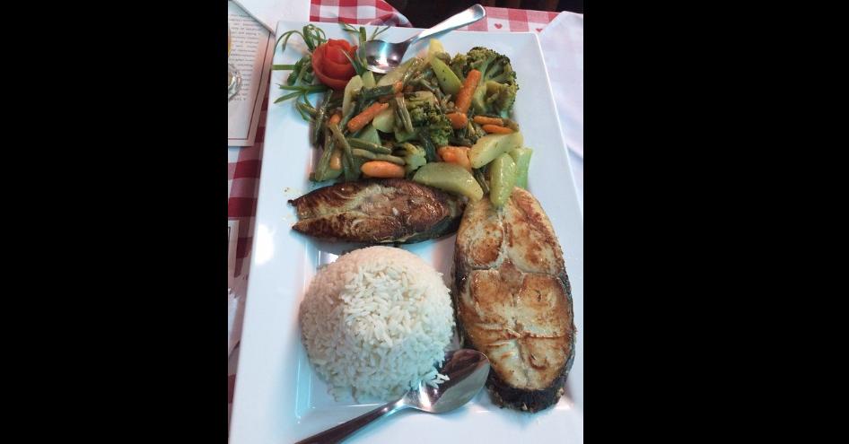 Restaurante Colibri