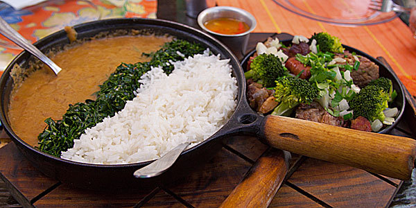 Onde comer em Monte Verde: 8 Melhores Restaurantes