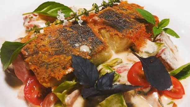 Ollivia Gastronomia